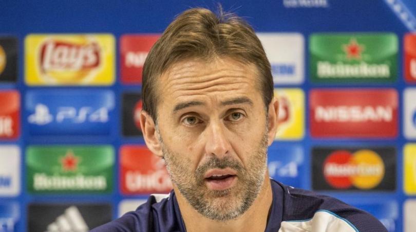 Тренер сборной Испании отметил игру нападающего России Федора Смолова