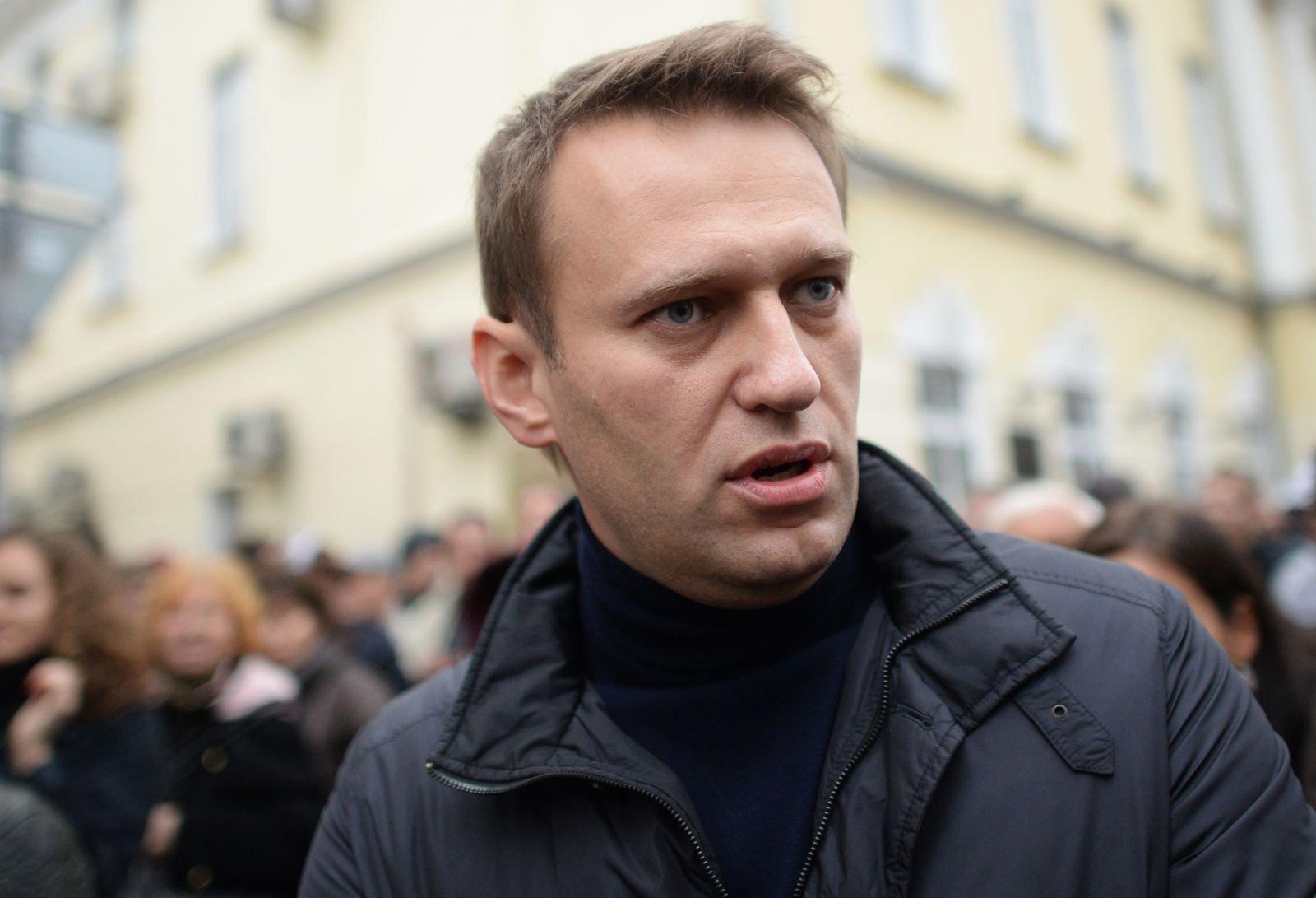 Навальный обвинил власти Тамбовской области в коррупции