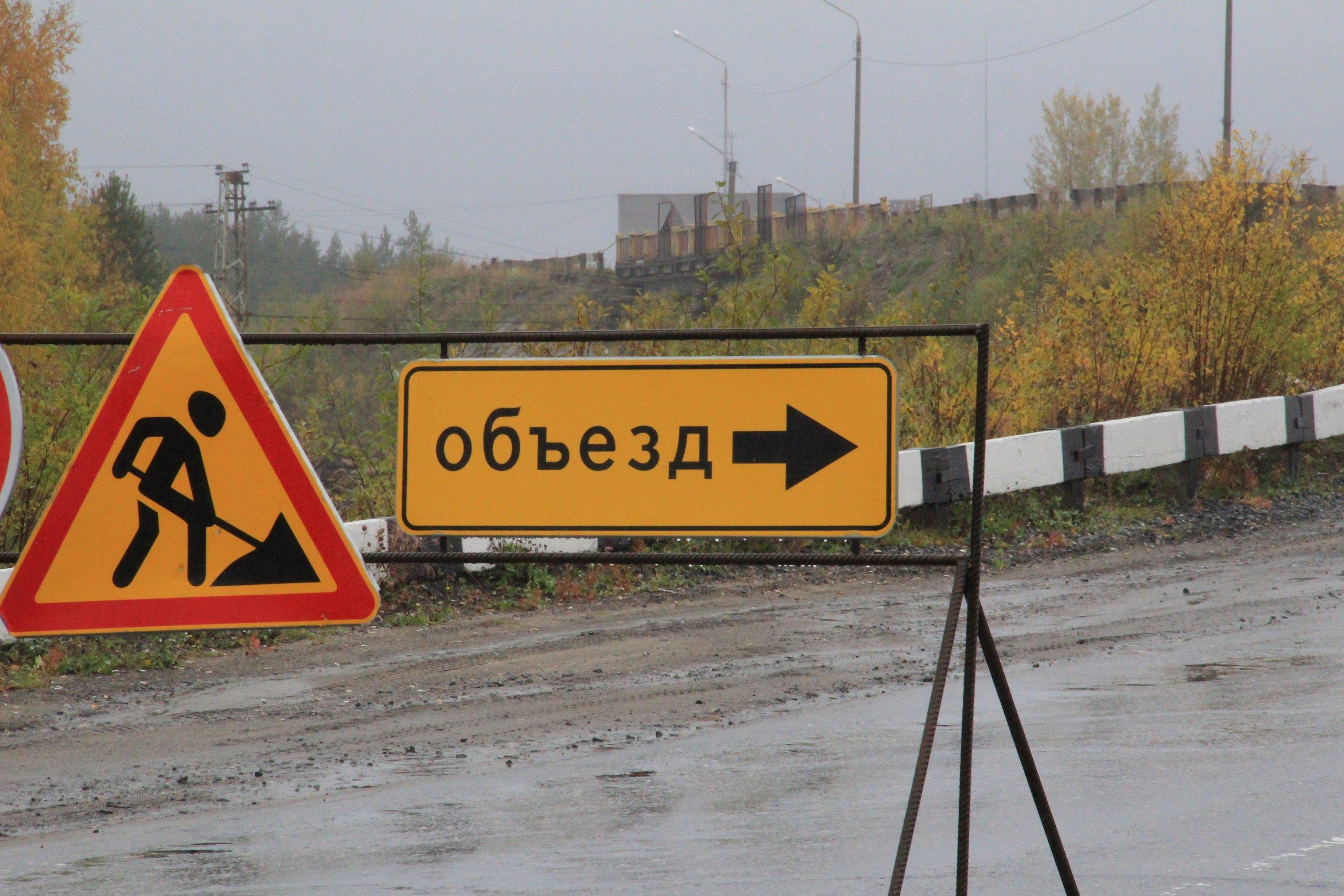 Пробки на въезде в Воронеж не исчезнут до конца года