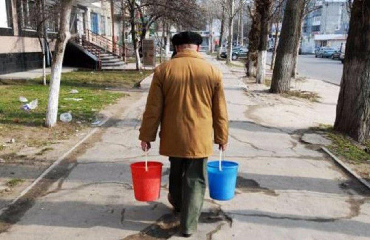 Неделю без воды находятся граждане многоквартирного дома вРостове