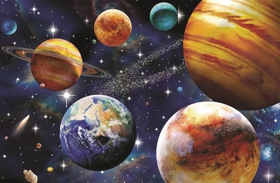 Взошедшая 13ноября Звезда Вифлеема указывает наапокалипсис— Ученые