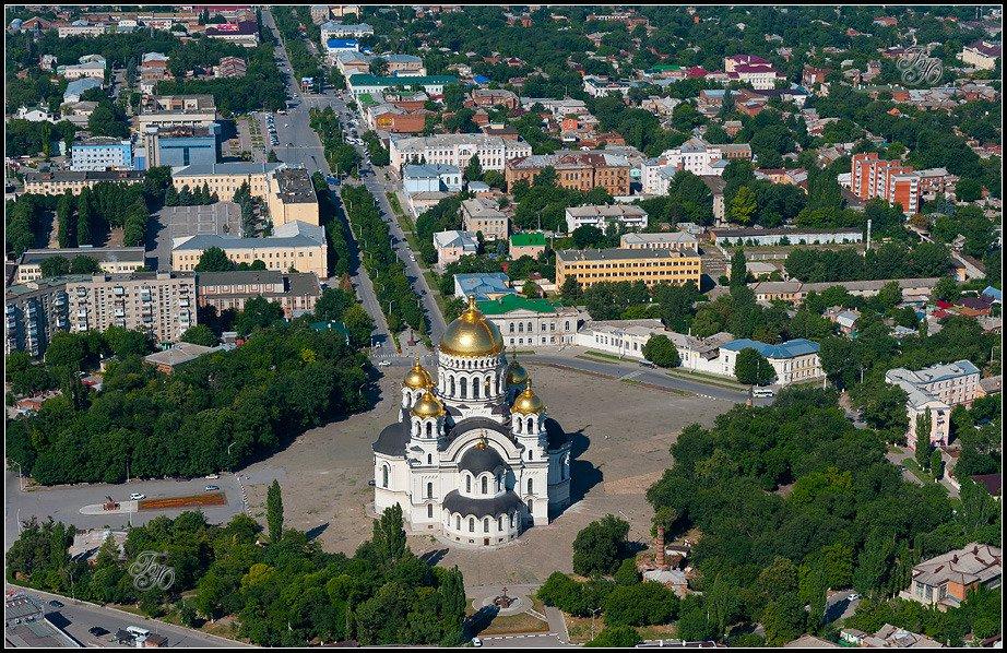 Мэр Новочеркасска Владимир Киргинцев покидает свой пост
