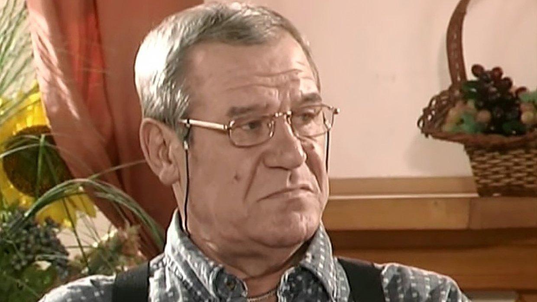 В столице России скончался артист Виталий Шаповалов— звезда сериала «Каменская»