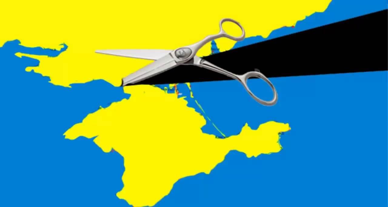 В Украине размышляют над возможностью обмена Приднестровья на Крым