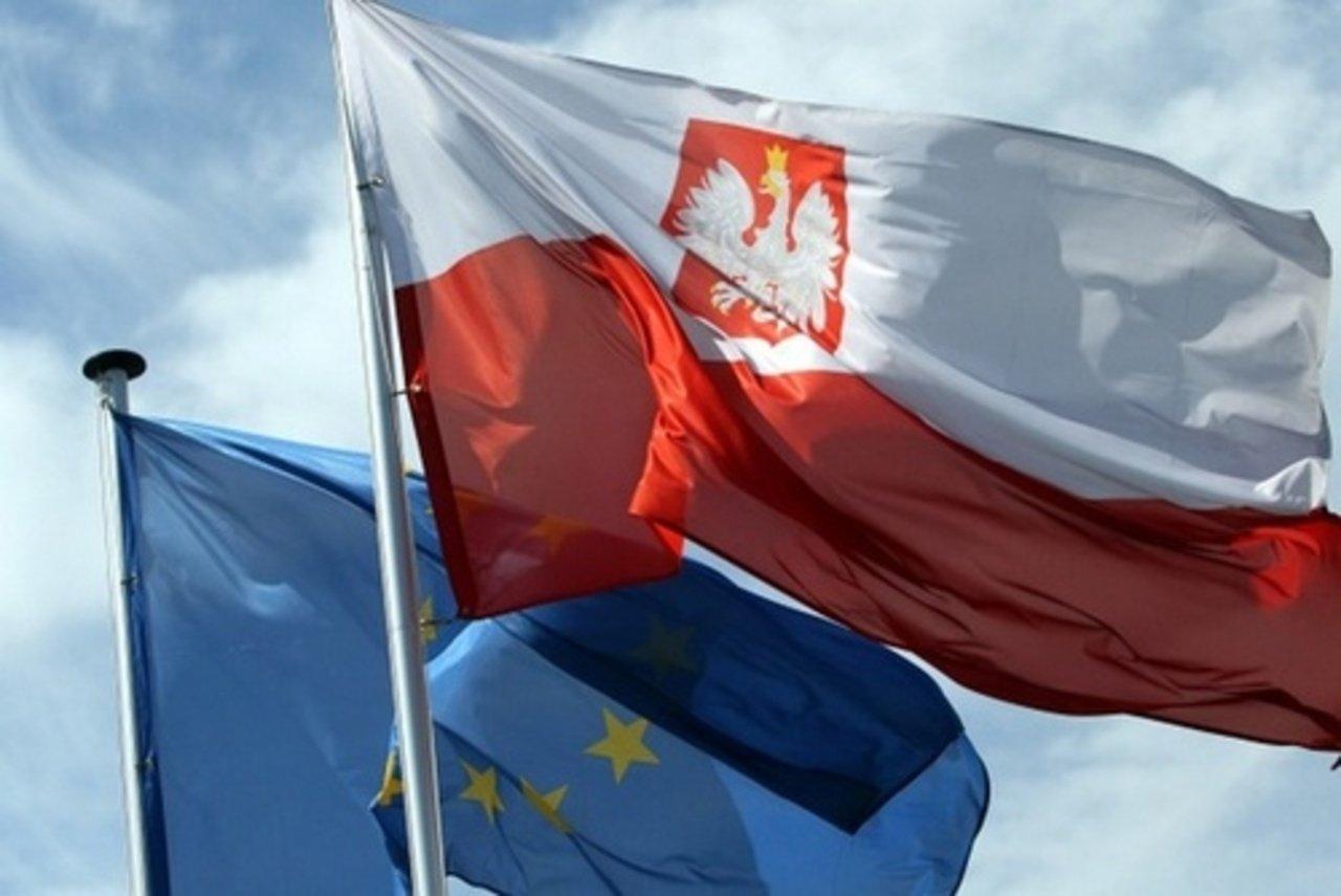 Европейский парламент готовит санкции против Польши