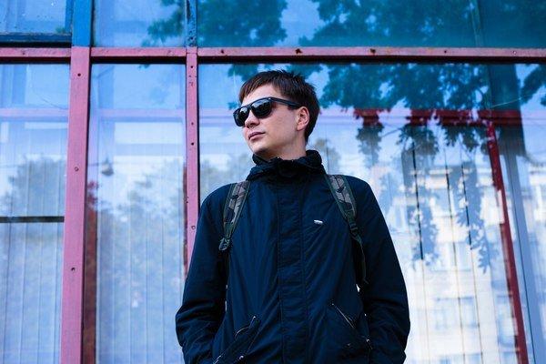 «Новосибирск— столица рэпа»: Гнойный дал сольный концерт вклубе «Труба»