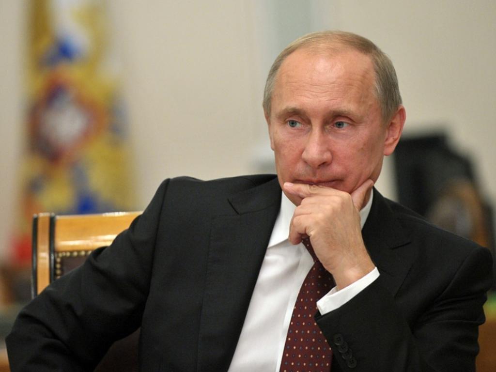 Путин: Главными составляющими триумфа страны являются ответственные люди