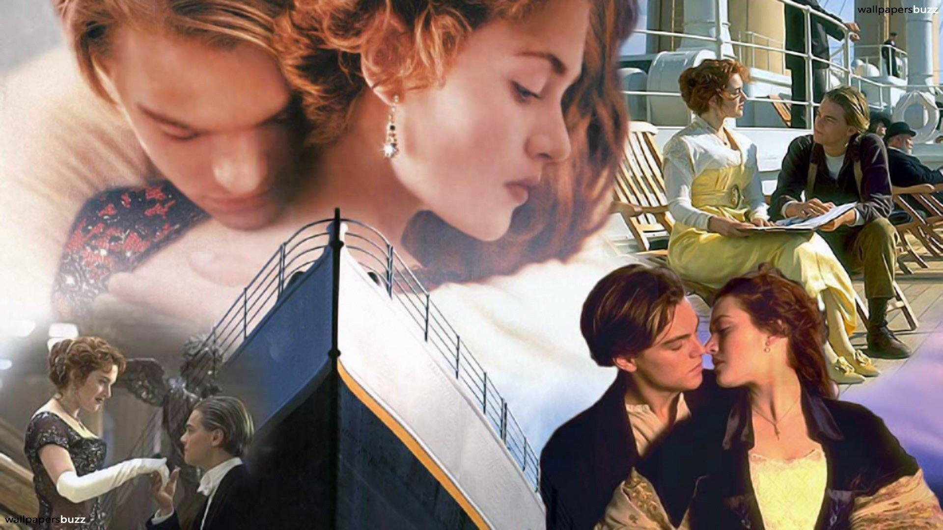 «Титаник» снова выйдет впрокат