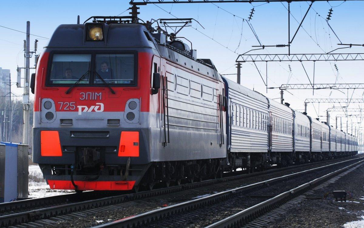 Сдекабря изСочи начнет ходить поезд доСтаврополя