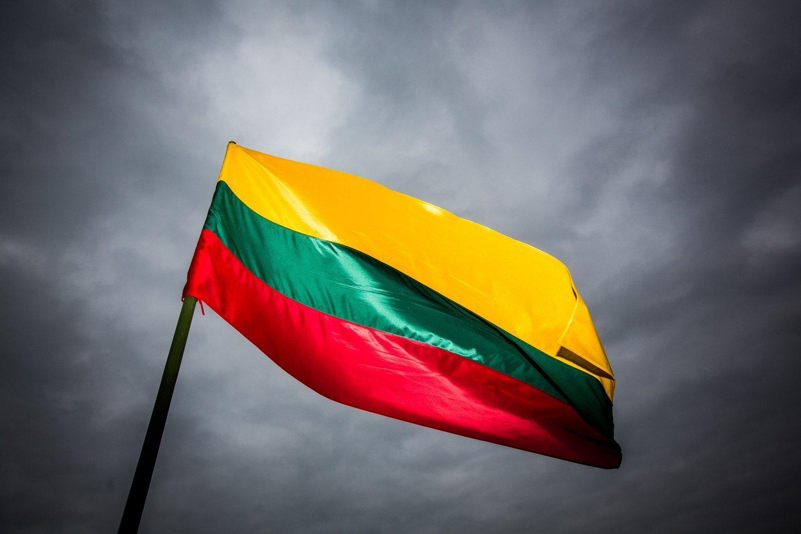 Литва приняла закон подобный «закону Магнитского»