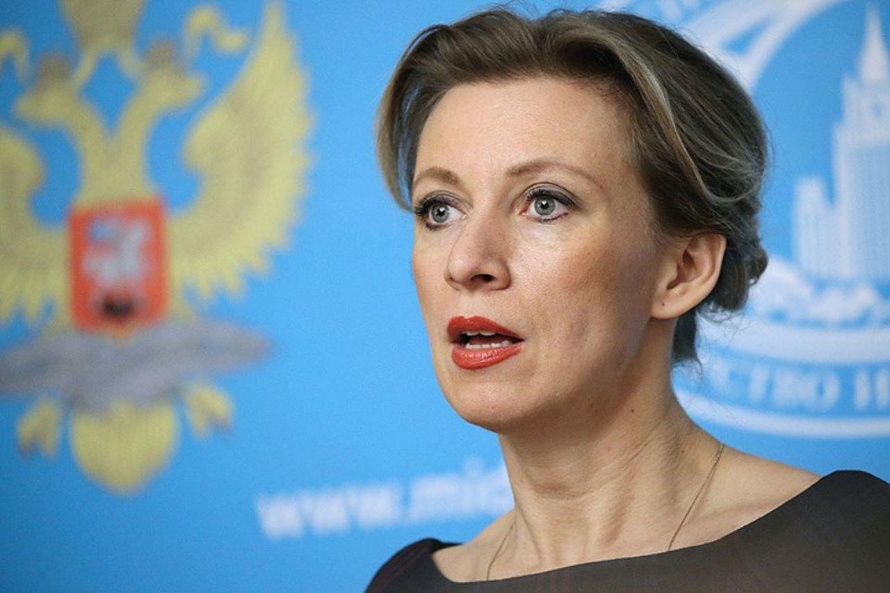 МИД РФ настаивает на незаконности присутствия ВС США в Сирии