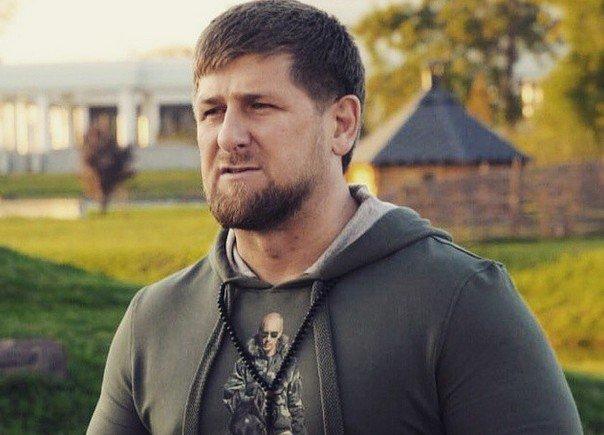 Кадыров считает необходимым казнить вербовщиков в террористы