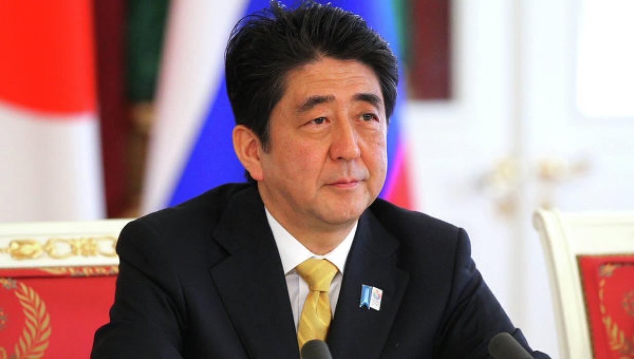 Ситуация сбезопасностью безумно осложнилась из-за КНДР— Премьер Японии