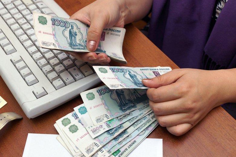 Долги по зарплате в России увеличились на 3,5%
