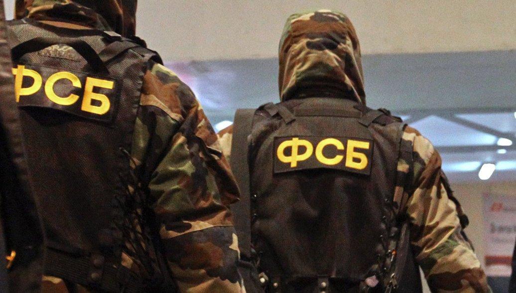 ФСБ сказала о задержании членов группы, создававшей каналы незаконной миграции