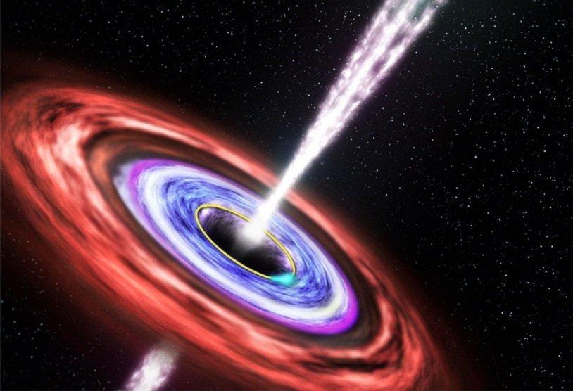Ученые: Землю бомбардирует антиматерия впечатляющего происхождения
