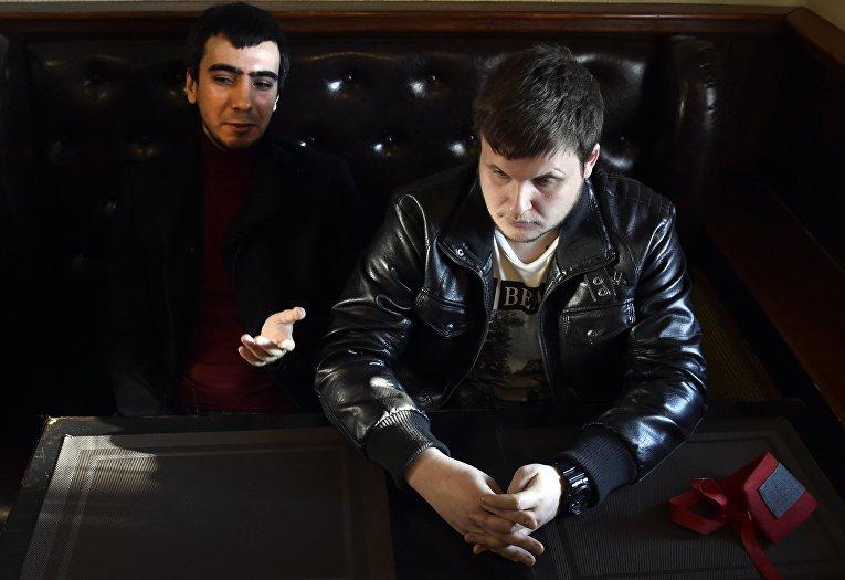 Пранкеры проинформировали Испании оработе Пучдемона на русские спецслужбы