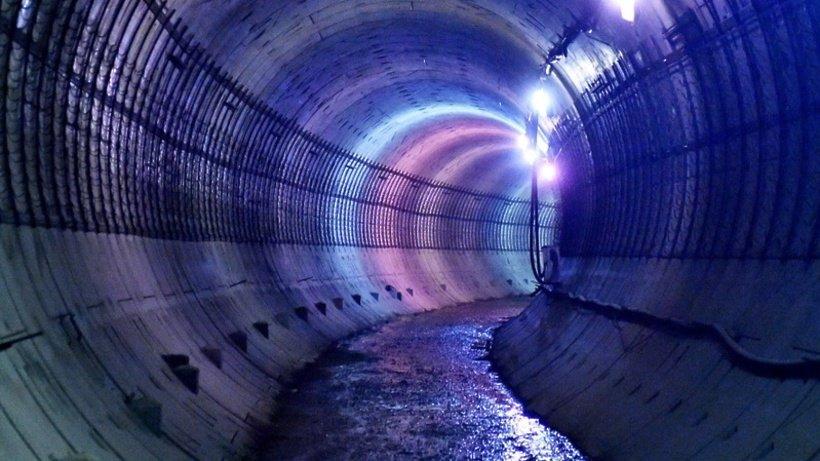 Началась проходка правого перегонного тоннеля достанции «Нижегородская улица» ТПК
