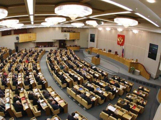 Госдума не утвердила законопроект касательно ограничения наценок на продукты