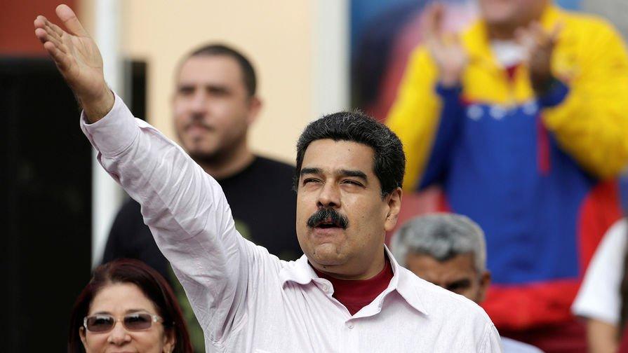 Президент Венесуэлы предложил Испании оставить себе «оппозиционера-вампира»
