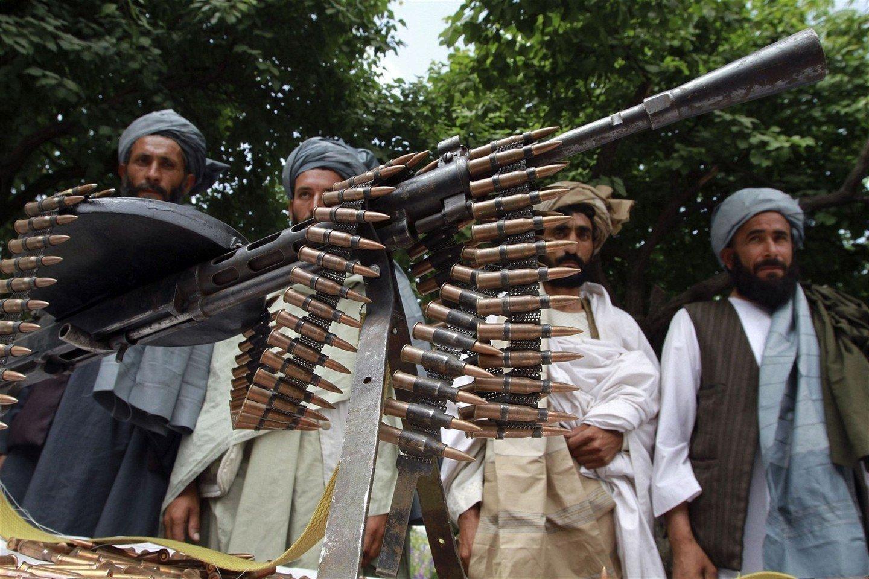 США потратили на операцию в Афганистане 679 млрд долларов