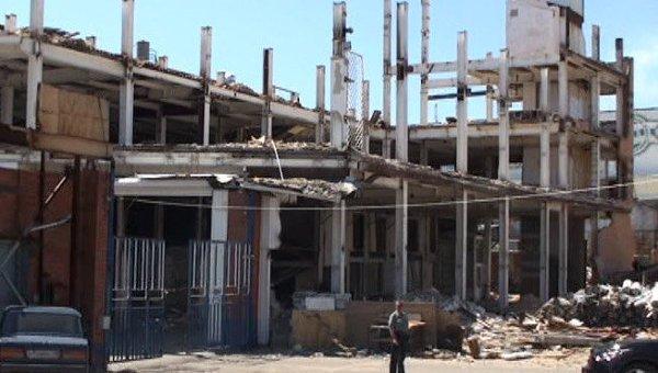 Вместо Черкизовского рынка построят новый жилищный комплекс для переселенцев