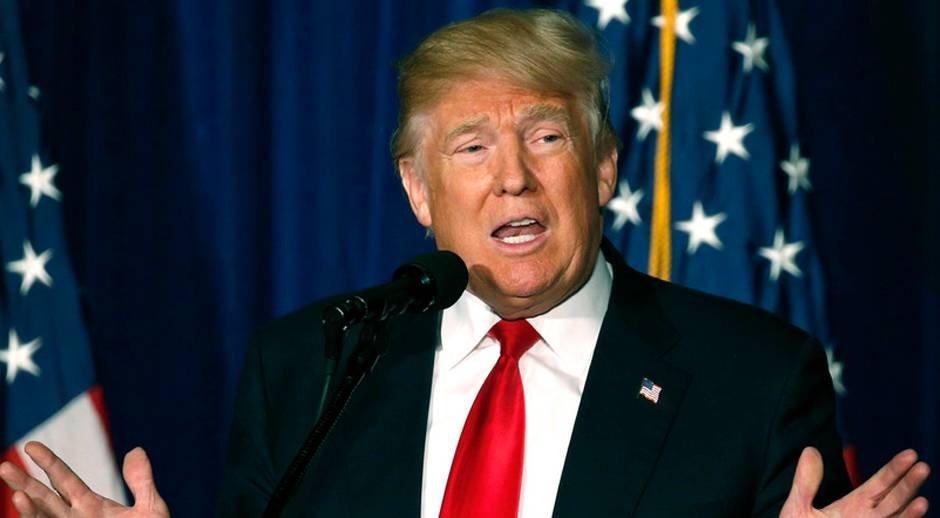 Трампу предложили предоставить Украине 47 миллионов долларов на летальное оружие