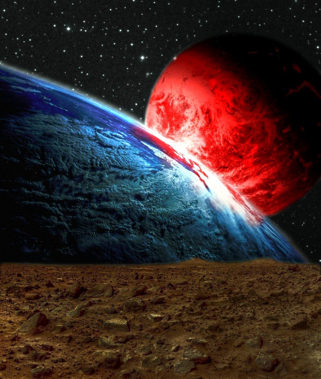Нибиру уже рядом: Земля непереживет 19ноября