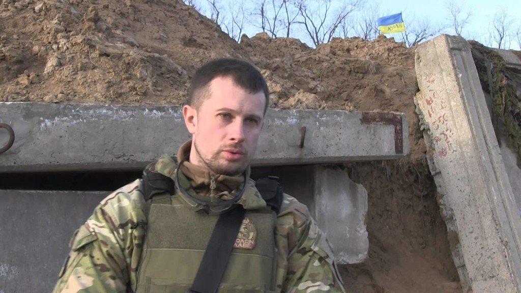 Украина готовит военный удар по Российской Федерации ,— украинский неонацист