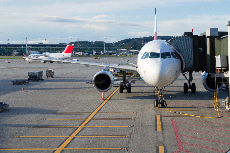 Аэропорт «Платов» в Ростове начнет работать с 1 декабря