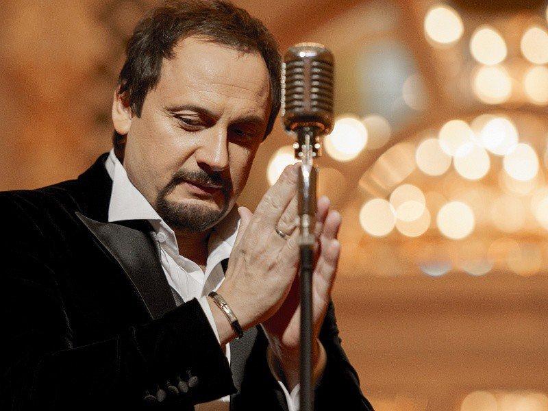 Стас Михайлов приедет в Ярославль,с новой концертной программой