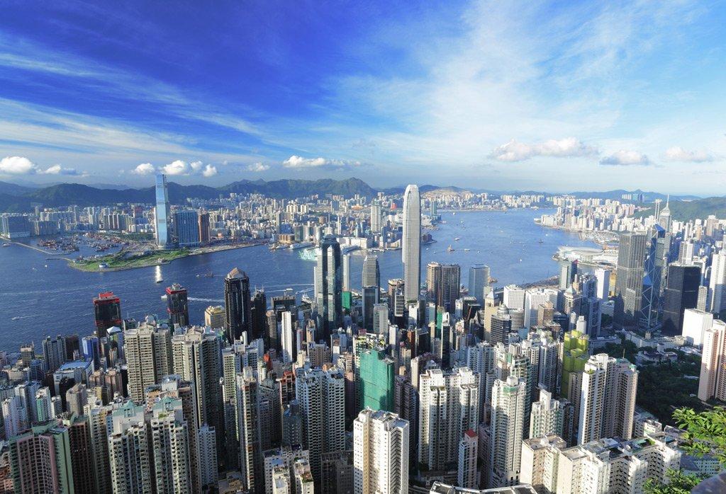 В Гонконге участок земли продали за рекордную цену – три миллиарда долларов
