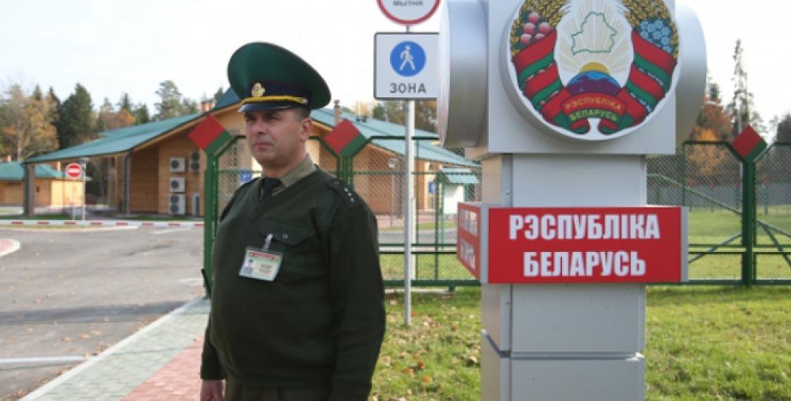 Более 750 грузовиков ждут пропуска на границе Беларуси