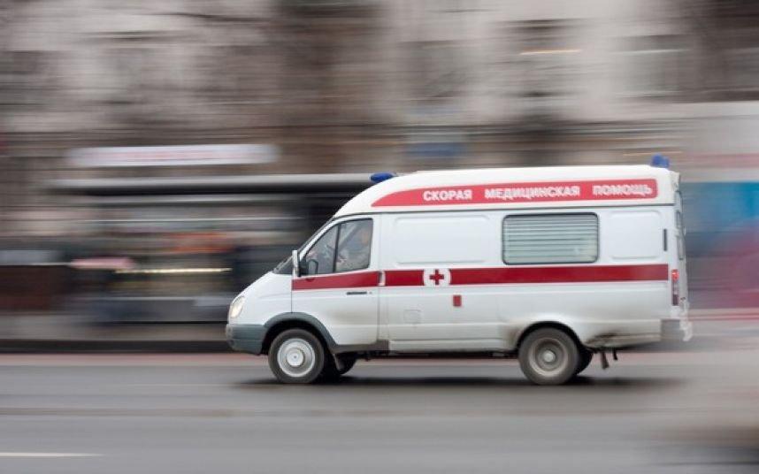 ВРязани нетрезвый мужчина напал на медработника травмпункта