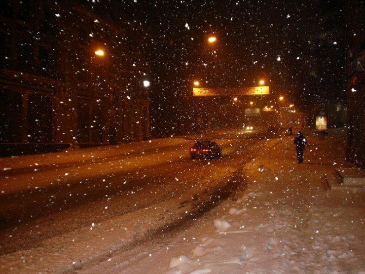Во Владивостоке местных чиновников накажут за неподготовку к снегопаду