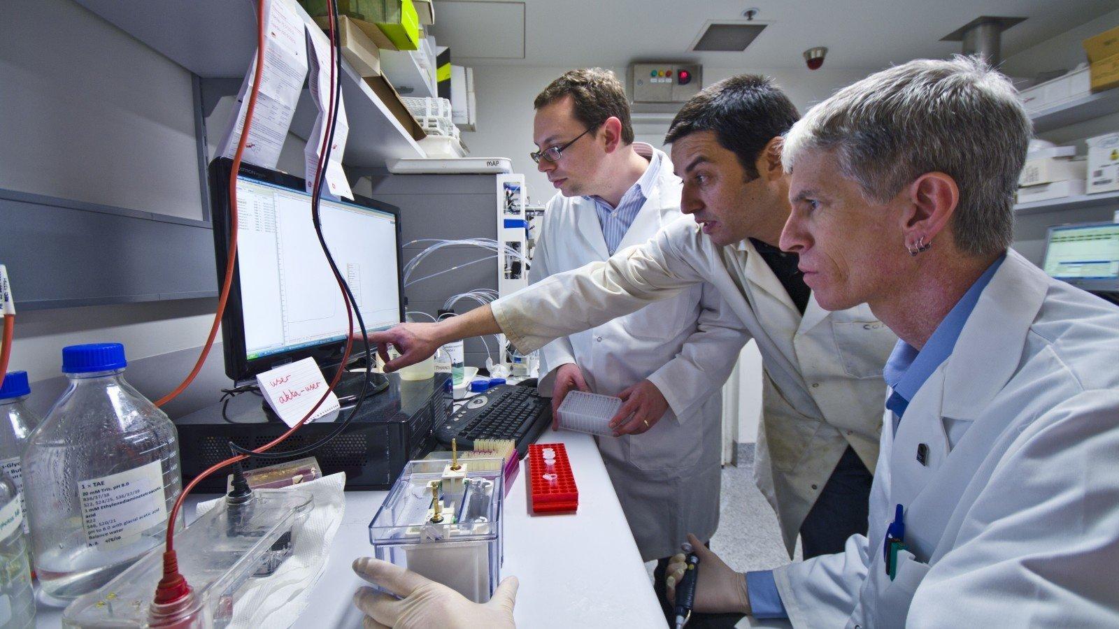 Минтруд заявил о росте зарплат у научных работников