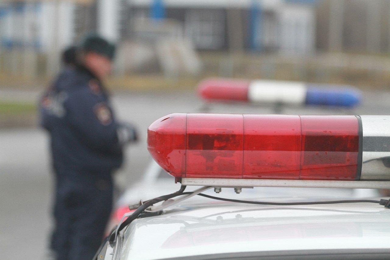 В Рассказове пьяный автоинспектор насмерть сбил пешехода и скрылся