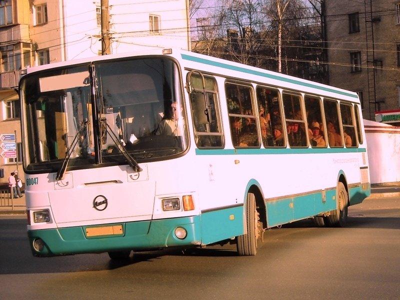 Мэрия Челябинска доказала существование автобуса-призрака