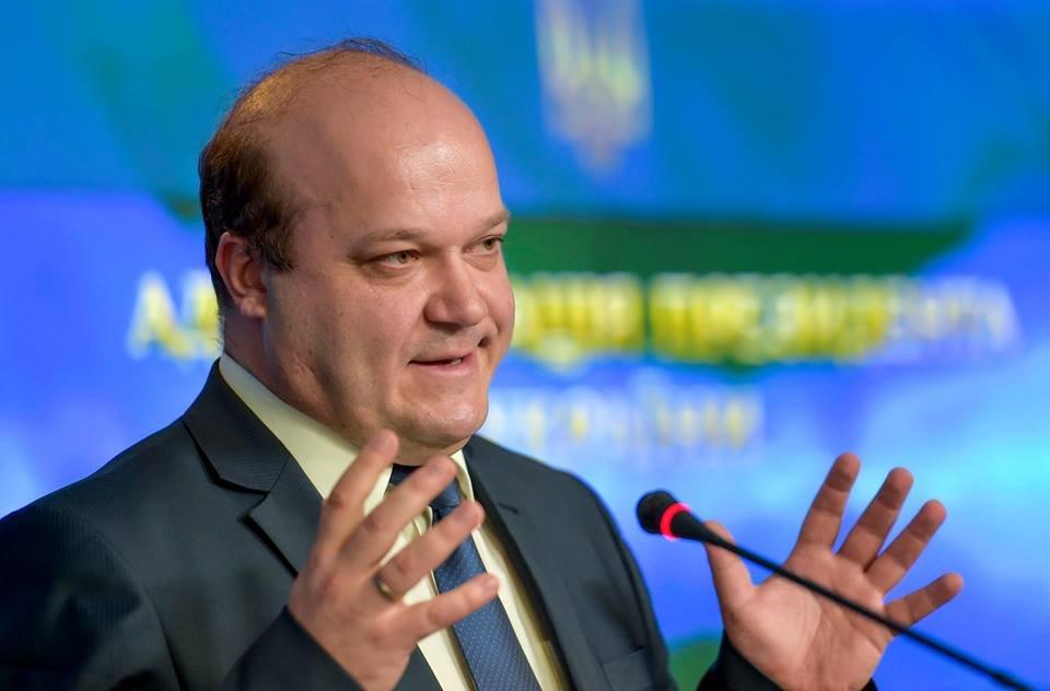 Посол Украины в США призвал Конгресс признать голодомор геноцидом