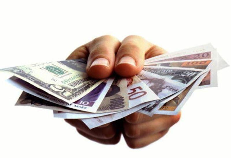 Почти 60% российских семей имеют кредитные задолженности