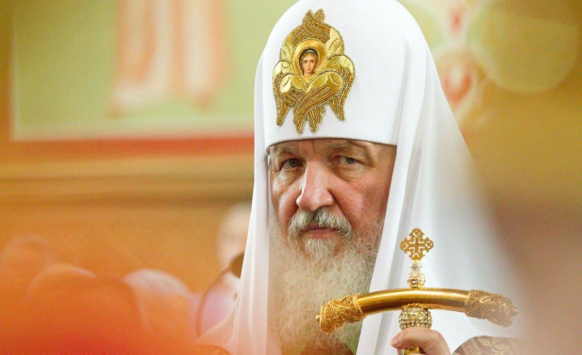 Патриарх Кирилл предсказал новый конец света