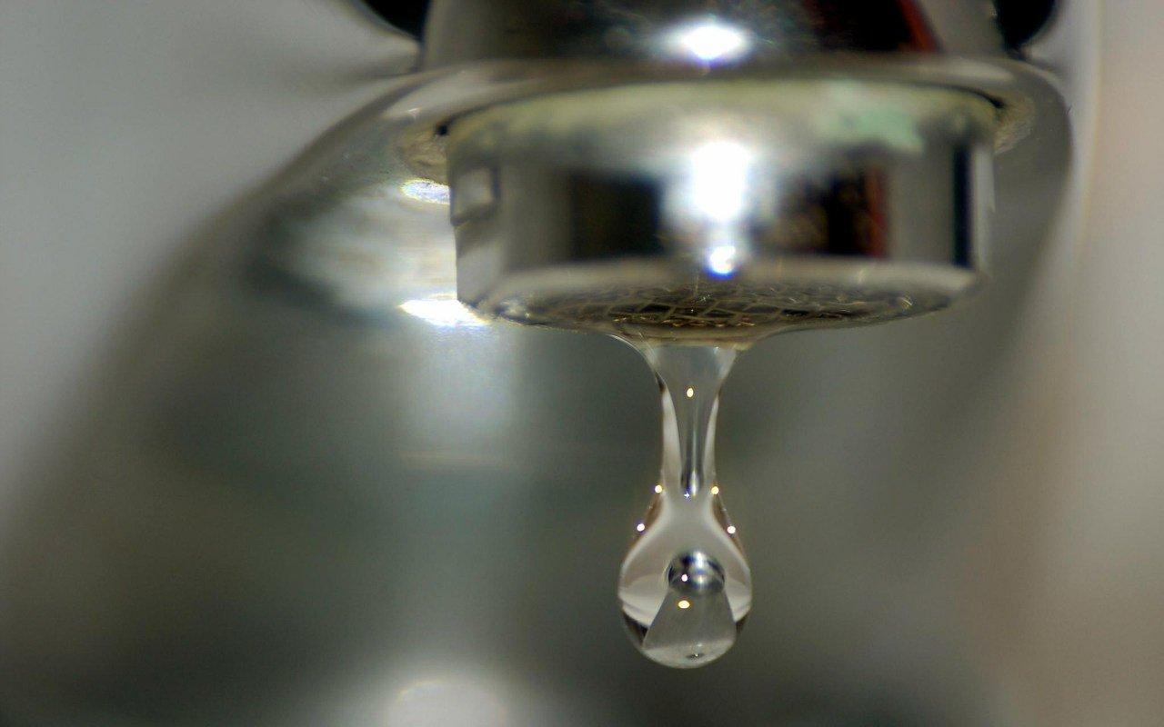 В Волгограде жители двух районов останутся на два дня без воды