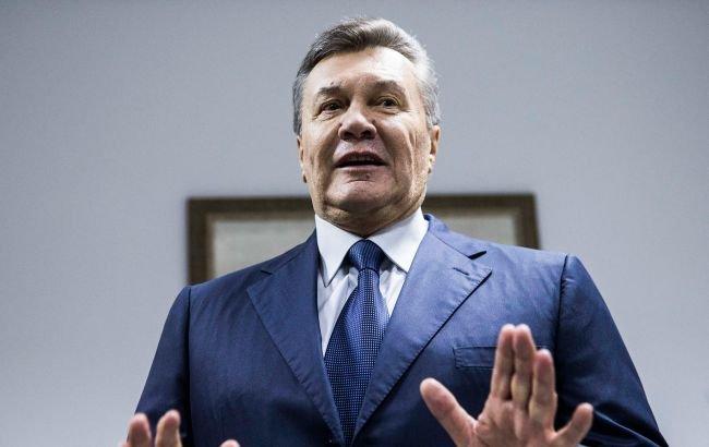 Минюст Украины пообещал обеспечить безопасность для Януковича