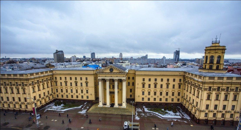 Белоруссия объявила советника украинского посольства Скворцова персоной нон-грата