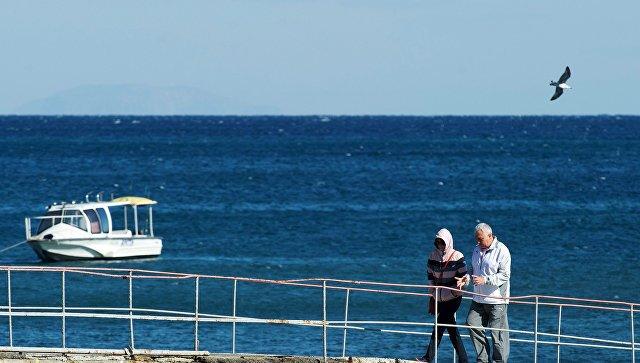 В Крыму утвердили курортный сбор на уровне 10 рублей в сути
