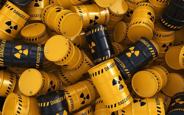 В январе-сентябре Киев купил у Москвы атомного горючего на 331 млн долларов