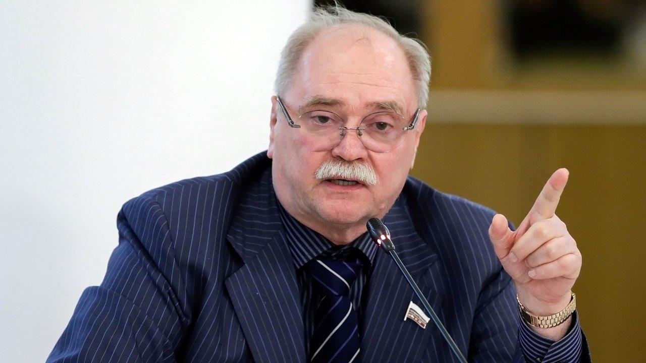 Бортко сообщил свое видение новых границ России без Чечни