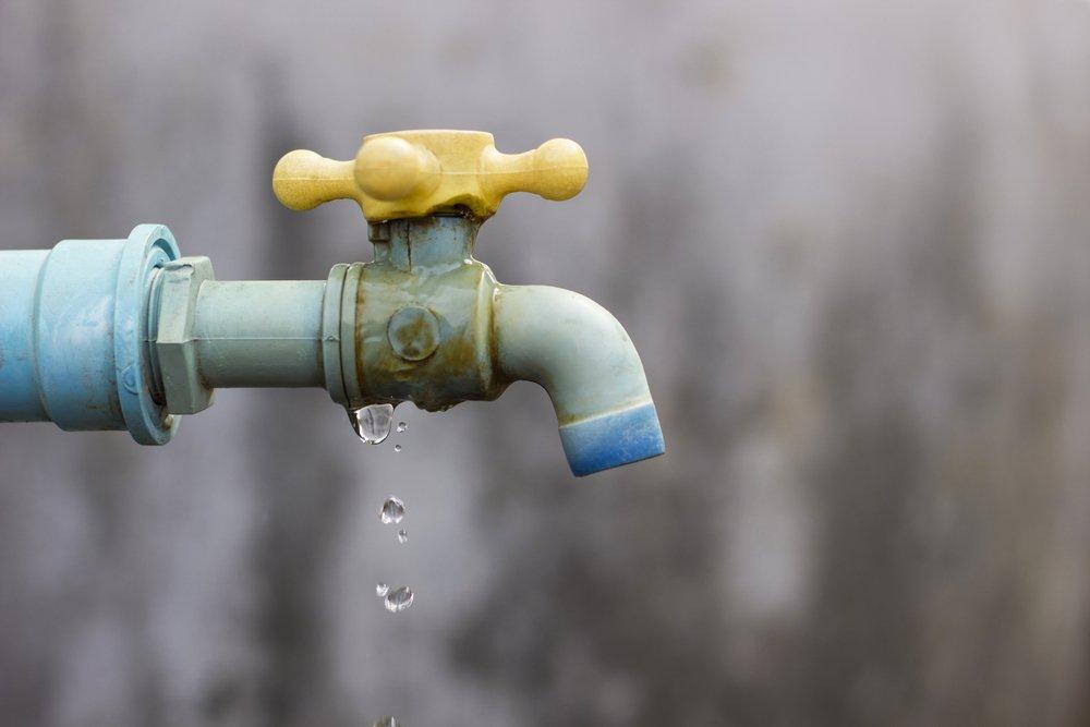 Завтра на 50 улицах Липецка не будет воды