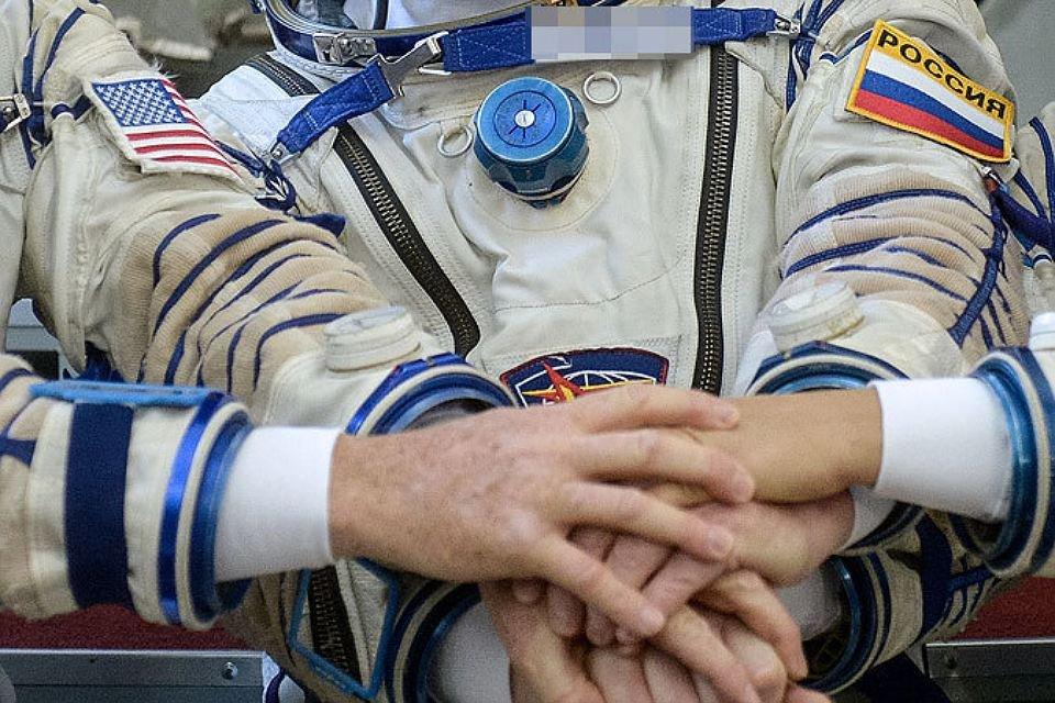NASA вынуждено продлить договоры сРоссией для сохранения своего присутствия наМКС