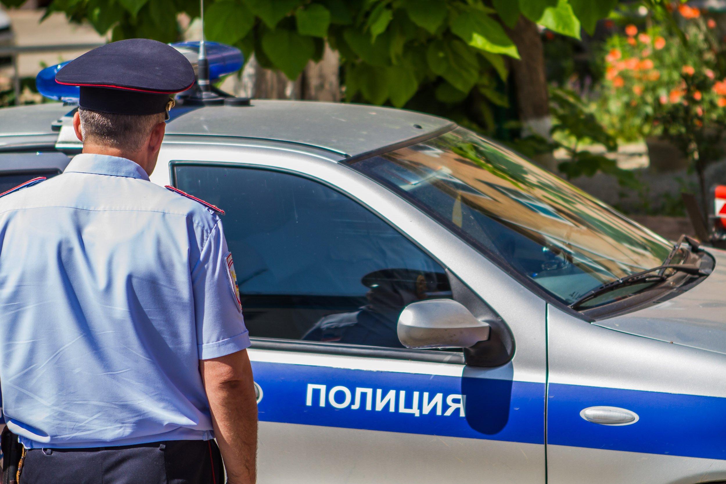 В Красноярске из детдома убежал ребенок